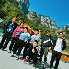 Tianyun Mountain Scenic Area User Photo