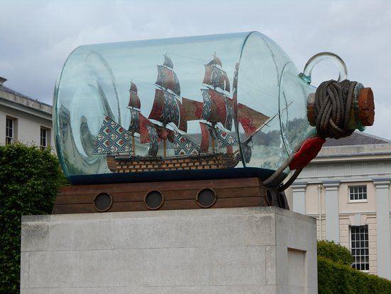 英國國家海事博物館