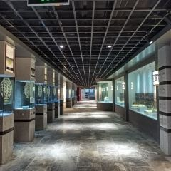 Wangxizhi Guju Xiyanchi Jinmu Museum User Photo
