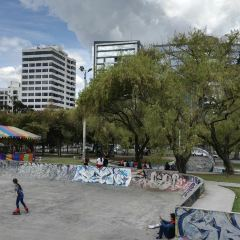 Parque Metropolitano User Photo