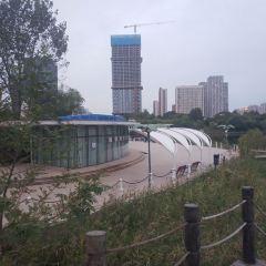 Yinhe Park User Photo
