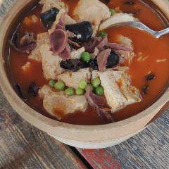 汝拉·茶舍·西湖龍井私房菜(龍井路店)用戶圖片