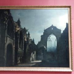 York Art Gallery User Photo