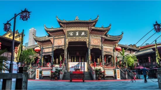 Huguang Guild Hall
