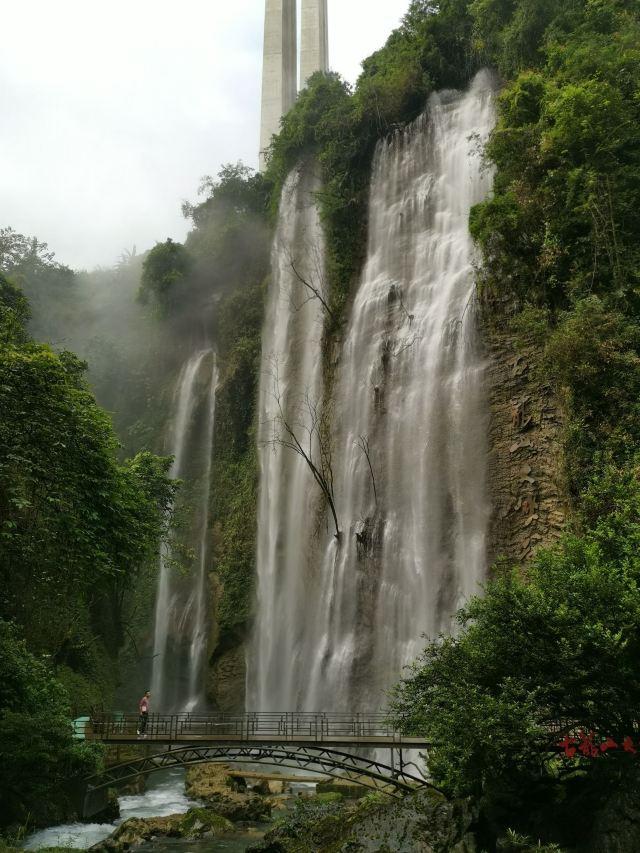 Gulongshan Canyons
