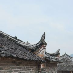 The first Yaozhai scenic spot in China User Photo