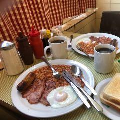 Regency Cafe User Photo