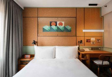 【2021月租酒店優惠】日租最平低至$138,66間香港月租酒店一覽