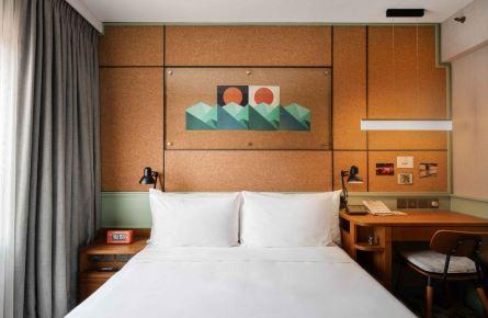 【2021月租酒店優惠】日租最平低至$138,62間香港月租酒店一覽