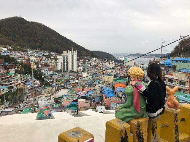Gamcheon Culture Village
