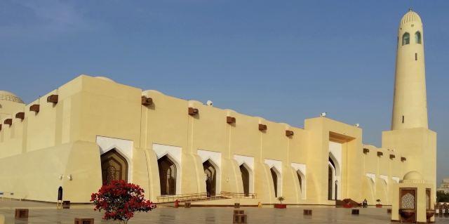 穆罕默德·伊本·阿卜杜勒·瓦哈卜阿訇酋長清真寺