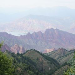 Kanbula National Forest Park User Photo