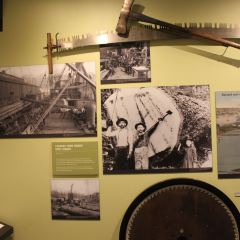 Museum of History & Industry User Photo