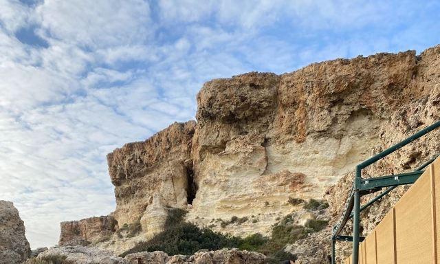 マルタ島ポパイ村
