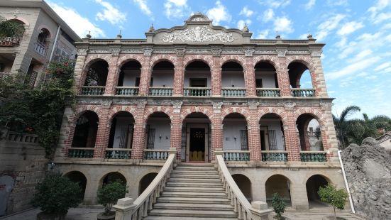 Fanpo Building