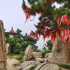 Yunpudongtian Tourist Area User Photo