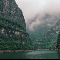 青天河用戶圖片