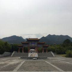 Louguantai National Forest Park User Photo