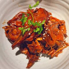 桂語山房高級餐廳張用戶圖片