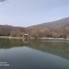 Zhongshan Mountain Mational Park User Photo