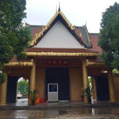 Baoen Temple User Photo