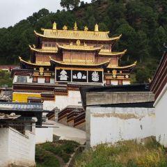 Langmu Temple Resort User Photo