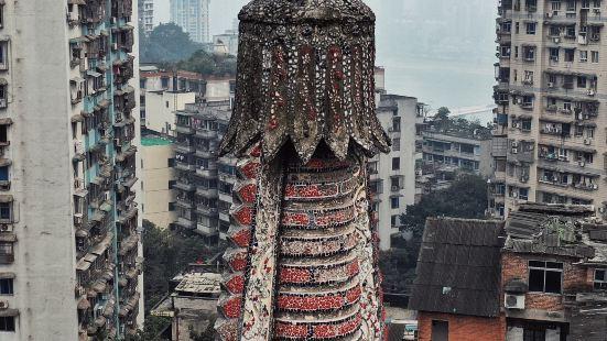 菩提金剛塔