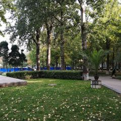 Xiqing Park (West Gate) User Photo