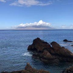 Ahihi Bay User Photo