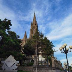 吉林天主教堂用戶圖片