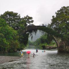 푸리치아오 여행 사진