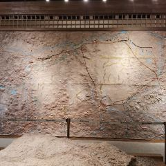 Dunhuang Museum User Photo