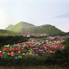Pingxiang Wugong Mountain Scenic Area User Photo