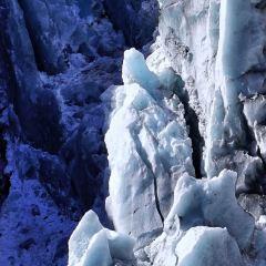 明永冰川用戶圖片