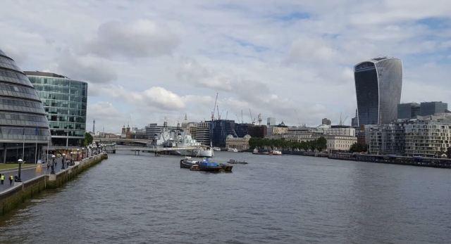 런던 타워