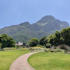 KwaZulu-Natal National Botanical Garden User Photo