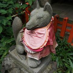 우에노 여행 사진