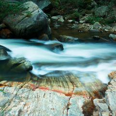 桐梘衝瀑布群風景區用戶圖片
