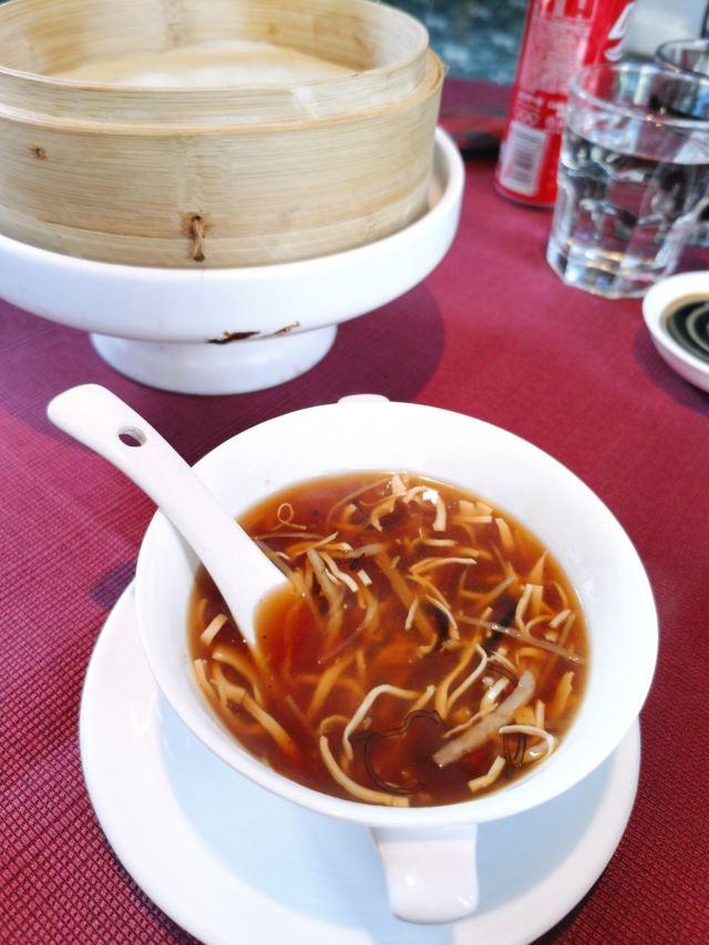 Duck De Chine