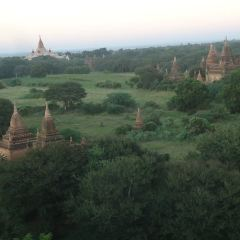 Shwe Leik Too Pagoda Temple User Photo