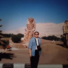 メムノンの巨像のユーザー投稿写真