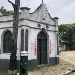 상하이 영화세트장(상해 영시낙원) 여행 사진