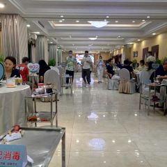 Qiong Cai Wang hunyan User Photo