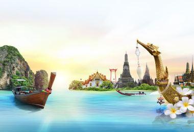 ปฏิทินวันหยุดของประเทศไทยประจำปี 2564