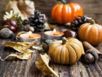 Beyond the Turkey: Thanksgiving Vacation Ideas & Family Traditions 2020