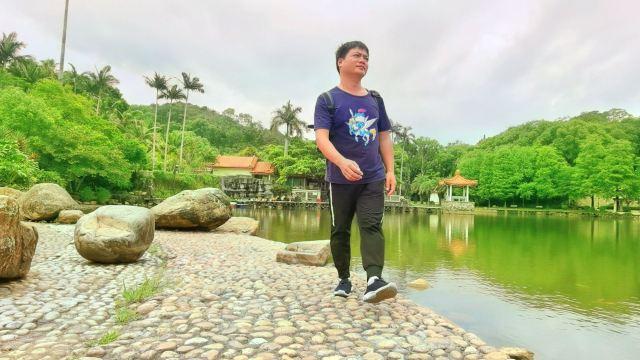 Fairylake Botanical Garden