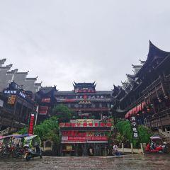 다융푸청 여행 사진