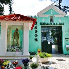 Macau Peninsula User Photo