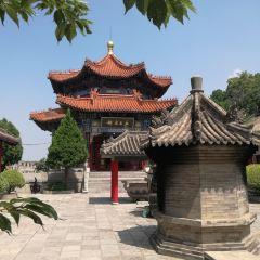 Chao Yuange User Photo