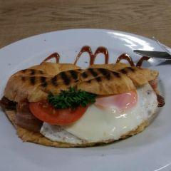 Aubergine Cafe用戶圖片